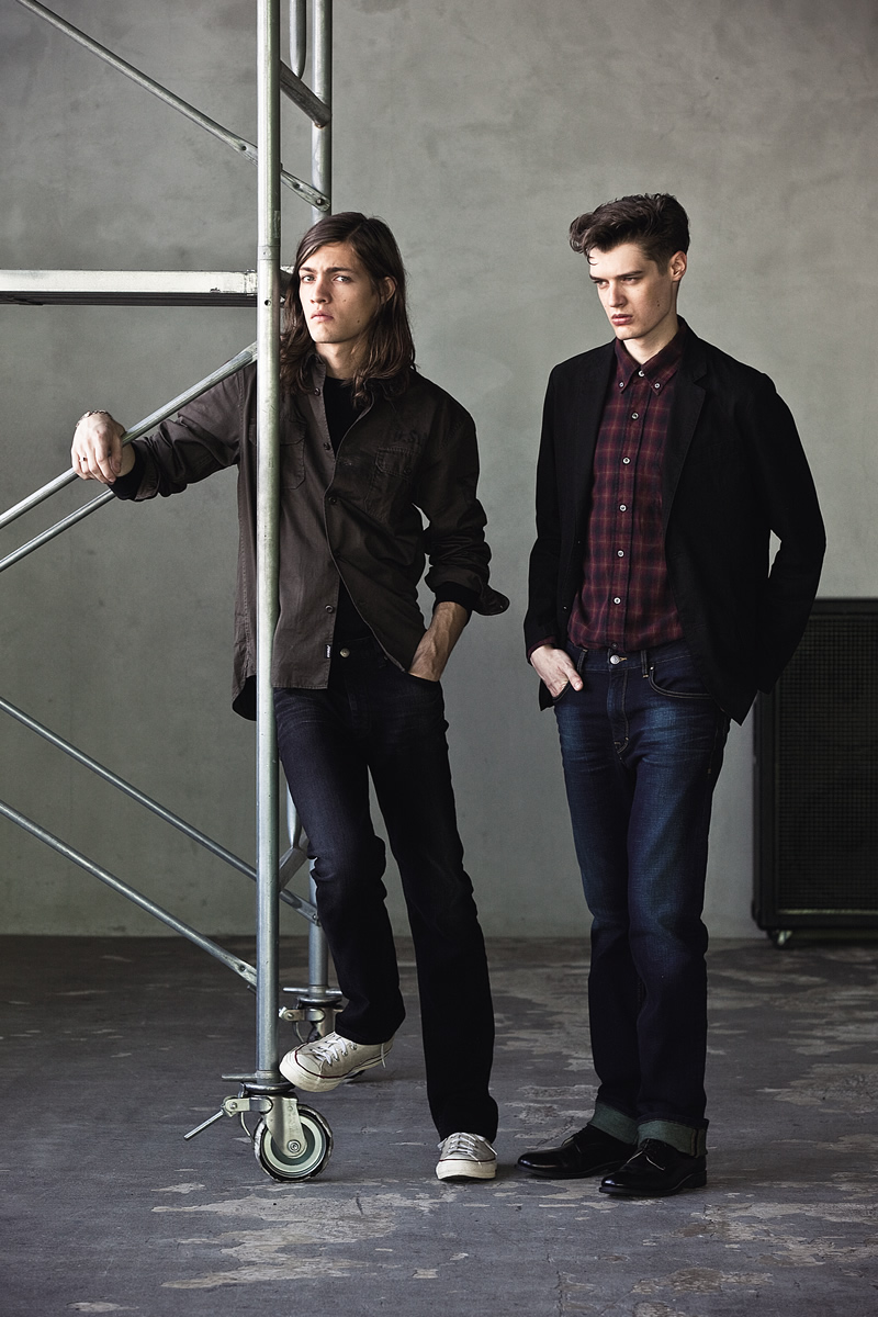 Right-on Autumn Calalog019_Marcel Castenmiller&Andrew