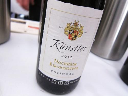 Kuenstler wines