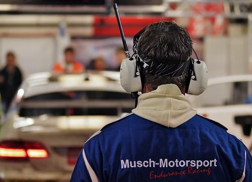 Musch Motorsport
