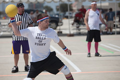 Dodgeball #2