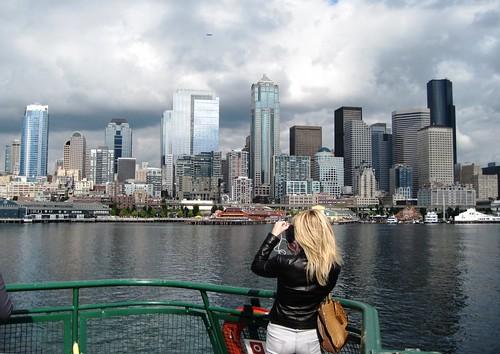 Seattle (c2011 FK Benfield)