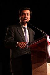 Luis Fortuño (Gage Skidmore) Tags: puerto orlando florida rico governor luis fl cpac 2011 fortuno