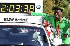 Maratonské limity možností se posouvají, Čechům se vzdalují