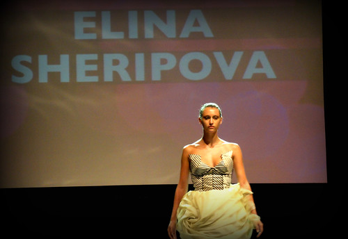 Elina Sheripova Dress
