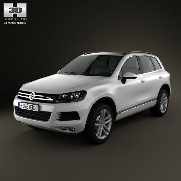 auto car vw volkswagen tdi offroad 4x4 german vehicle hybrid suv luxury touareg 2012 2010 v6 2011 2013