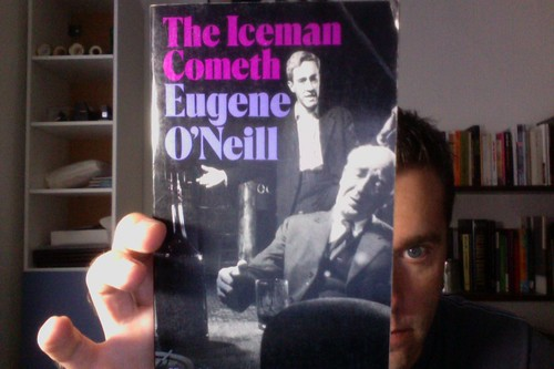 The Iceman Cometh by Michael_Kelleher