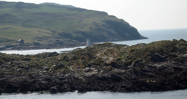 Calf Sound, Isle of Man