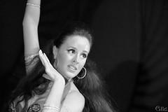 Shanna Garca (_Galle_) Tags: espaa teatro photography photo dance spain foto dancing danza tribal bollywood fotografia oriental galle vera gala baile flamenco vientre extremadura espectaculo jaraiz jaraizdelavera monicatello extredanza cautivados