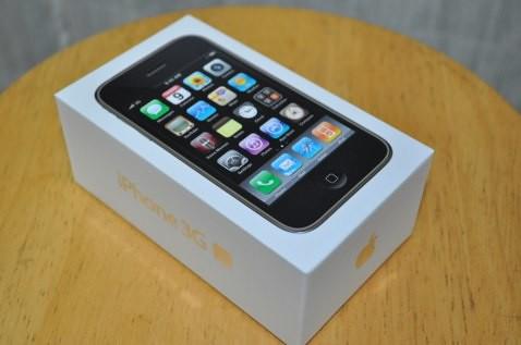 iPhone3GSゲットの一日 | @CDiP