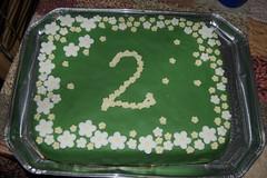 Devil cake ricoperta di PdZ (rossamente) Tags: cake cioccolato torte fondant chocolade pdz devilcake pastadizucchero