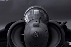 Harrier (~Clubber~) Tags: usmc airplane us aircraft aviation military airshow marines harrier jumpjet vtol av8b