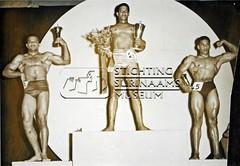 Bodybuilding kampioenen