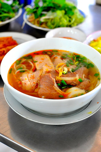 Bun Bo Hue Yen Do - Ho Chi Minh City