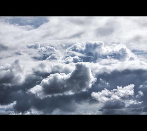 [sky] cloud island