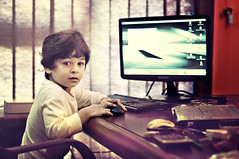 (reza gilani) Tags: pakistan lahore myoffice rezagilani chieftechnologyofficer aayangilani tabsusa tabsnewcto tabsworldwide