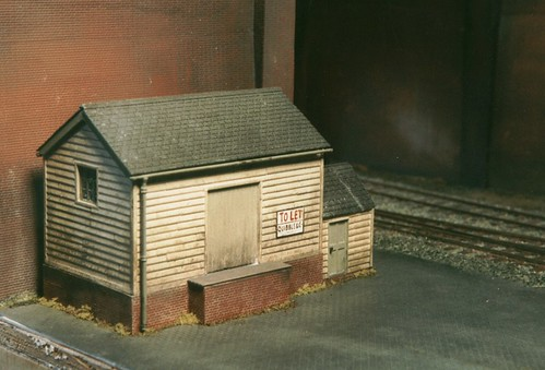 Old Goods Shed