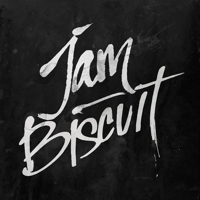 Jam Biscuit No. 3