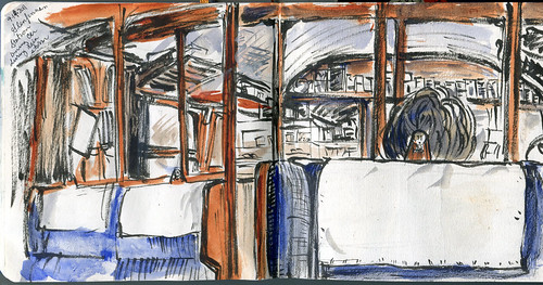 glenfinnan-sketch-diningcar2