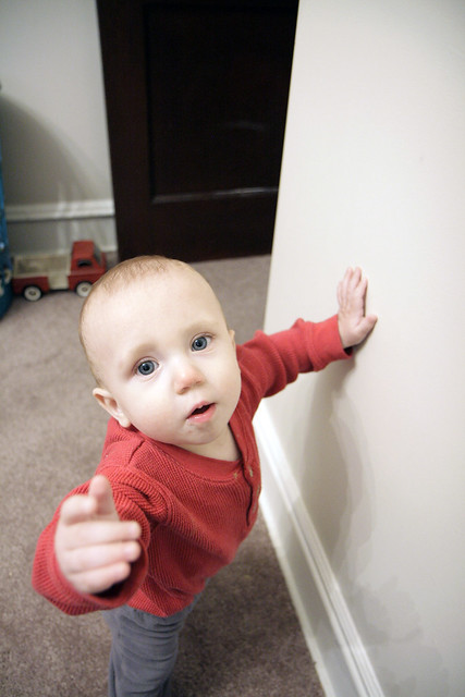 Jonas @ 9 Months