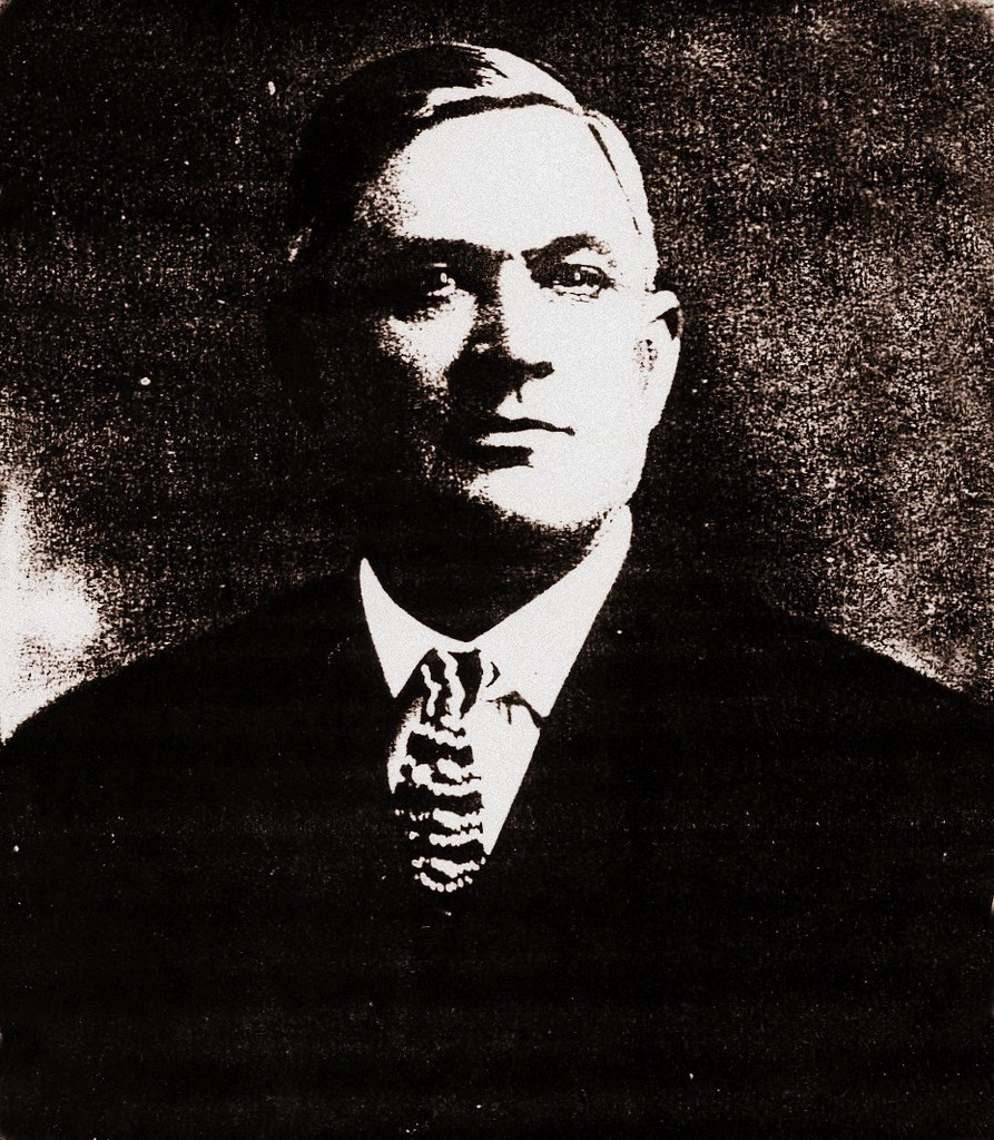Judge Jerome Edward Richards, Jr