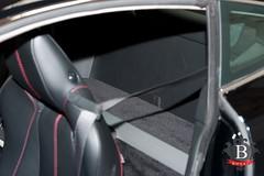 iQ_800 (BoyacAutosport) Tags: china england black martin chinese exotic luxury 2009 coupe v8 aston sportscar vantage carfax automated astin obsidian handbuilt jetblack asten lowmilage boyac andrewtoughenglish