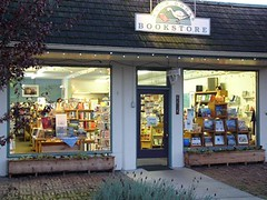Snowgoose Bookstore