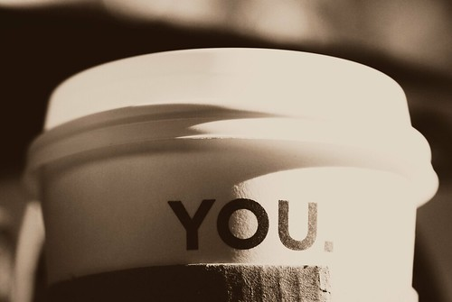 YOU. by kristin~mainemomma