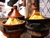 Tagines in the Medina, Marrakech (BuzzTrips) Tags: marrakech medina marrakesh foodstalls jemaaelfna redcity marrakechmuseum lakoutoubia museumofmarrakech photoguidetomarrakech souksinmedina tagineinmarrakech