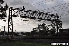Back to the Fifties (highplains68) Tags: railroad train rail railway australia bluemountains nsw newsouthwales aus hazelbrook mainwesternline