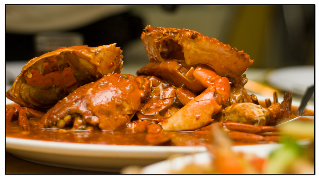 Robson's Seafood 003