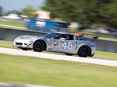 20111001_0317 (jeffk42) Tags: chevrolet car race track florida motionblur fl sebring panning corvette highspeed raceway flickrchallengewinner canoneos5dmarkii