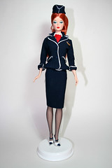 the stewardess 01