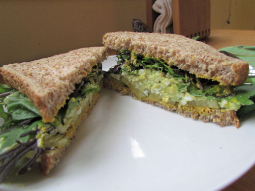Normal Sandwich