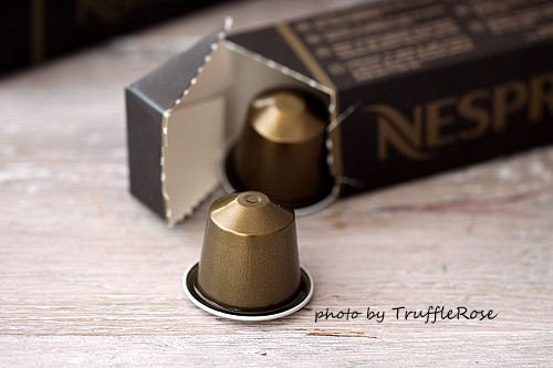 Nespresso 新口味咖啡-111003