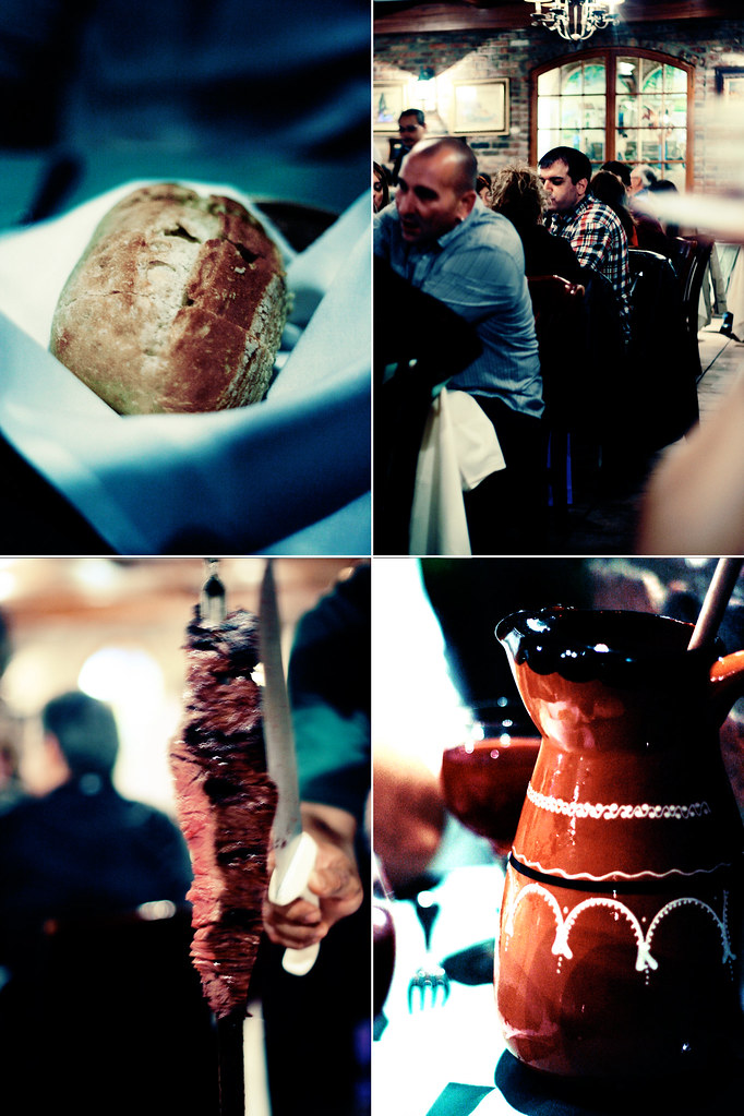 bread&sangria