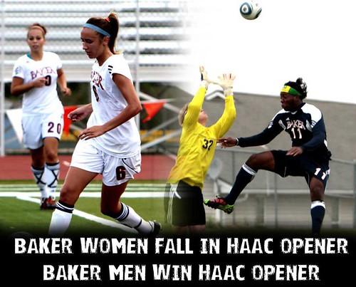 HAAC Opener