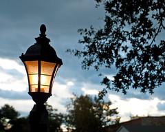 Ft Monroe_Lamp (DASEye) Tags: light lamp streetlamp ftmonroe daseye photowalk2011