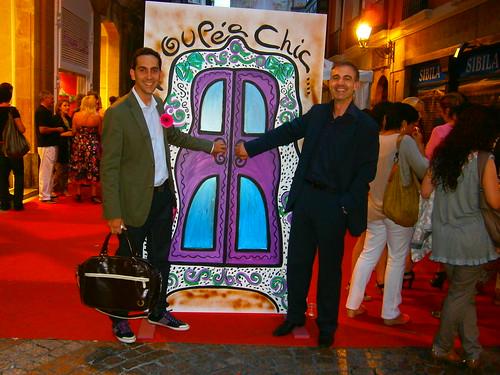 reforma interior de local comercial para tienda Poupee Chic, Mercedes de Miguel - Bilbao 03