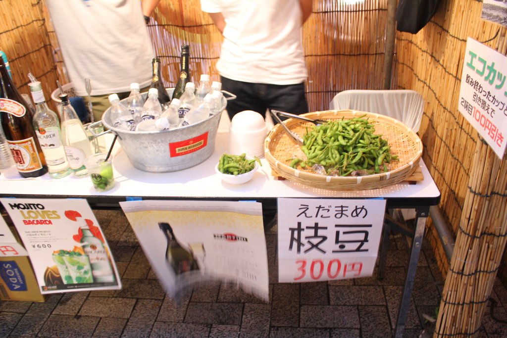 Kagurazaka Festival  (7)