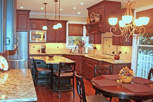 2011 Gold STAR Award Best Kitchen $50,000 - $60,000