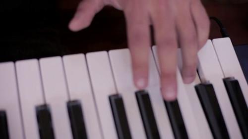 """Oscar Hauyon - """"Gotas de Agua"""" en La Vitrola by Oscar Hauyon"""