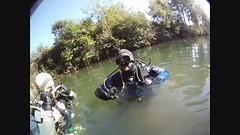 movie2 (PhilR66) Tags: eric underwater scuba diving scubadiving denis abyss carrière riké abyssplongée montulat