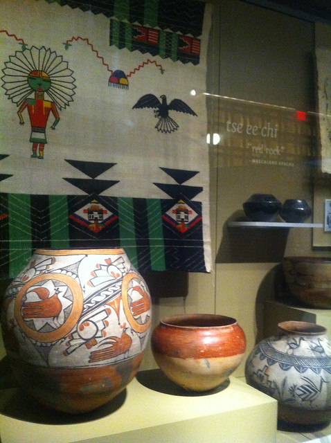 National Museum of the American Indian, George Gustav Heye Center