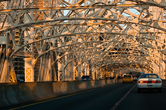 278/365 - 59th Street Bridge.