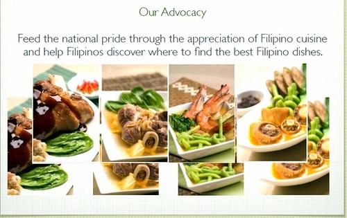 Sooo Pinoy Advocacy