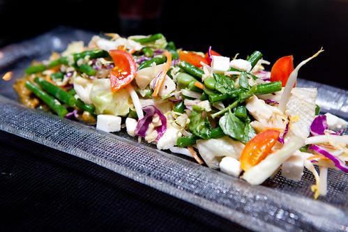 Zarza Salad