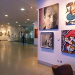 Urban Contemporary Art - Dreweatts - The Cumberland (London, UK)