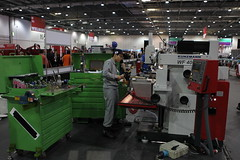 WSC2011_skill01_AI_PRC_1256 (WorldSkills) Tags: london top excel competitor chinesetaipei worldskills polymechanicsautomation wsc2011 shuweichang
