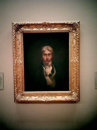 JMW Turner at Tate