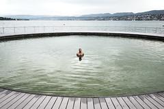 Romu [3.1] (ubiquity_zh) Tags: portrait lake man guy water switzerland zurich zürich zuerich zürichsee tiefenbrunnen romu eke0633